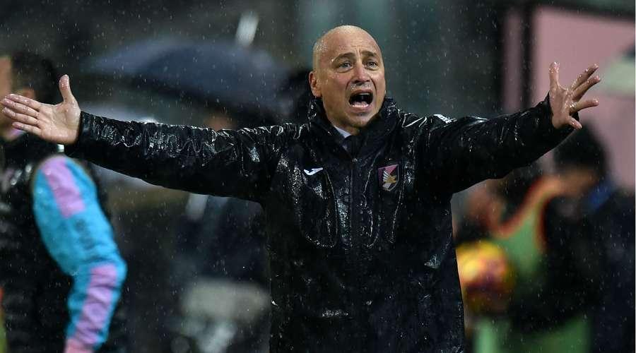 Corini leaves Palermo as Ballardini is tipped for fourth return