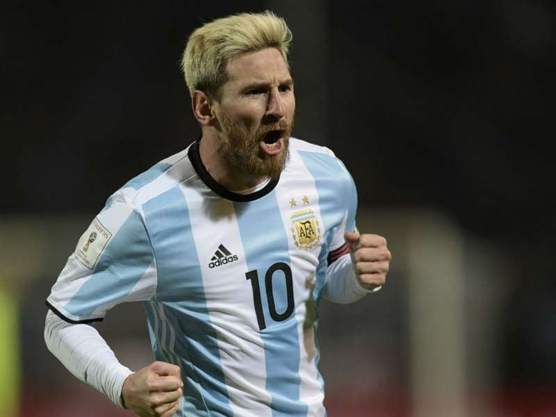 Messi deserves to retire a champion with Argentina - Bauza