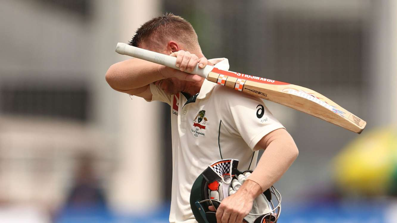 Australia one of the poorest sides I've seen, Botham claims