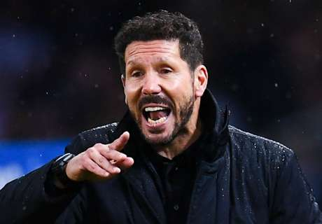 Simeone vows to coach Inter