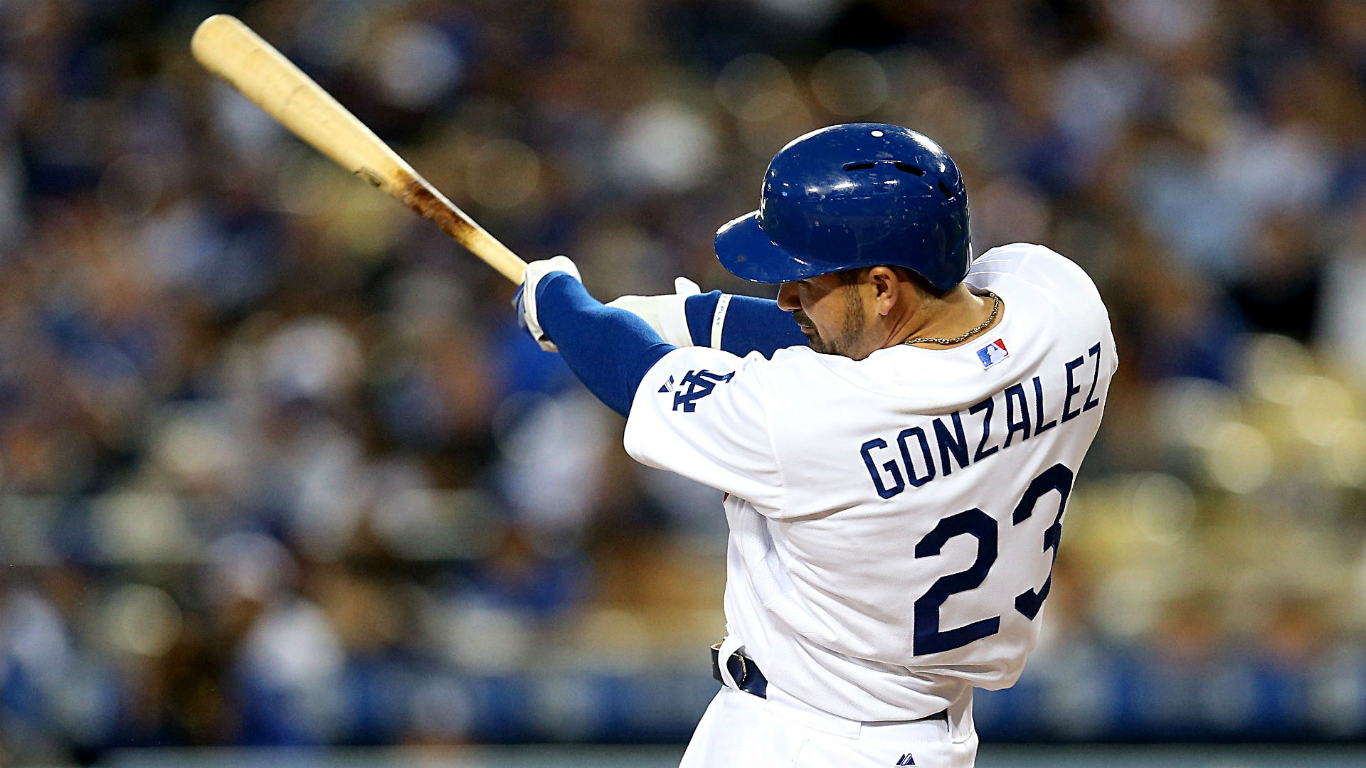 Adrian gonzalez wallpaper