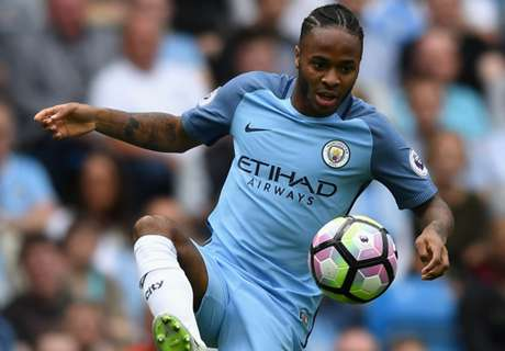 Pep's been a massive help - Sterling