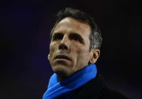 'Zola came close to Inter job'