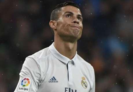 Morata defends misfiring Ronaldo