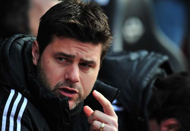Pochettino: I want to coach PSG one day