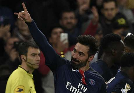 PSG 2-0 Toulouse: Final spot booked