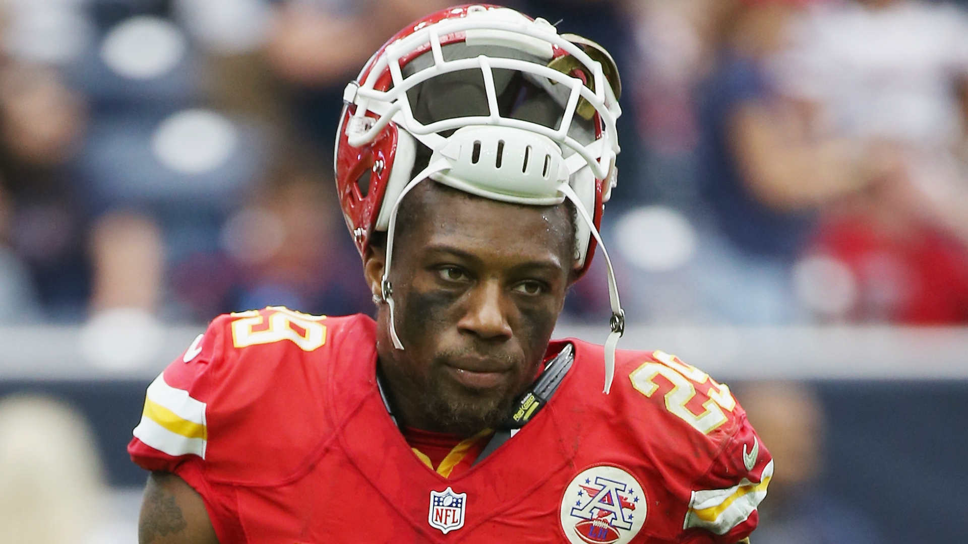 Chiefs expected to tag Eric Berry for second straight season