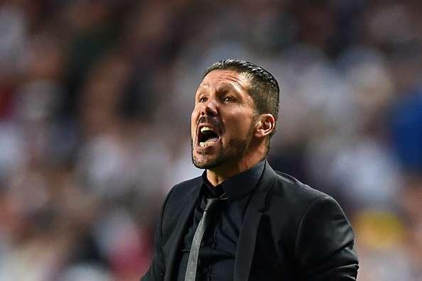 Galatasaray 0-0 Atlético: Simeone sigue sin pólvora