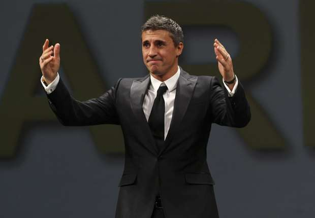 Send your questions to Hernan Crespo's live Twitter chat!