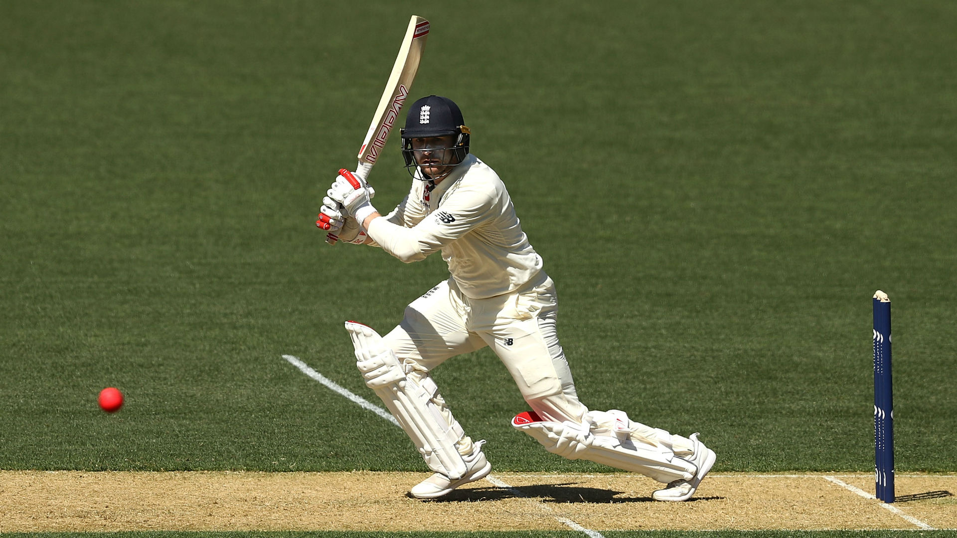 'Sloppy' England must learn lessons before Ashes opener