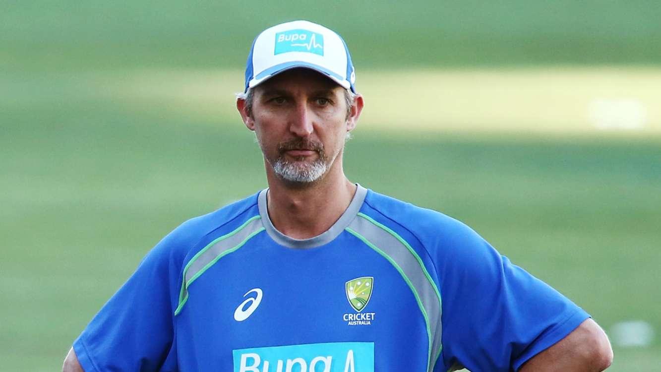 Jason Gillespie scores Australian coaching role