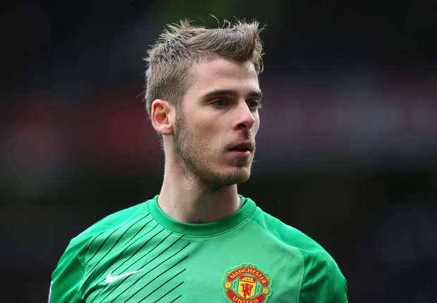 De Gea dismisses criticism of Manchester United style against Bayern
