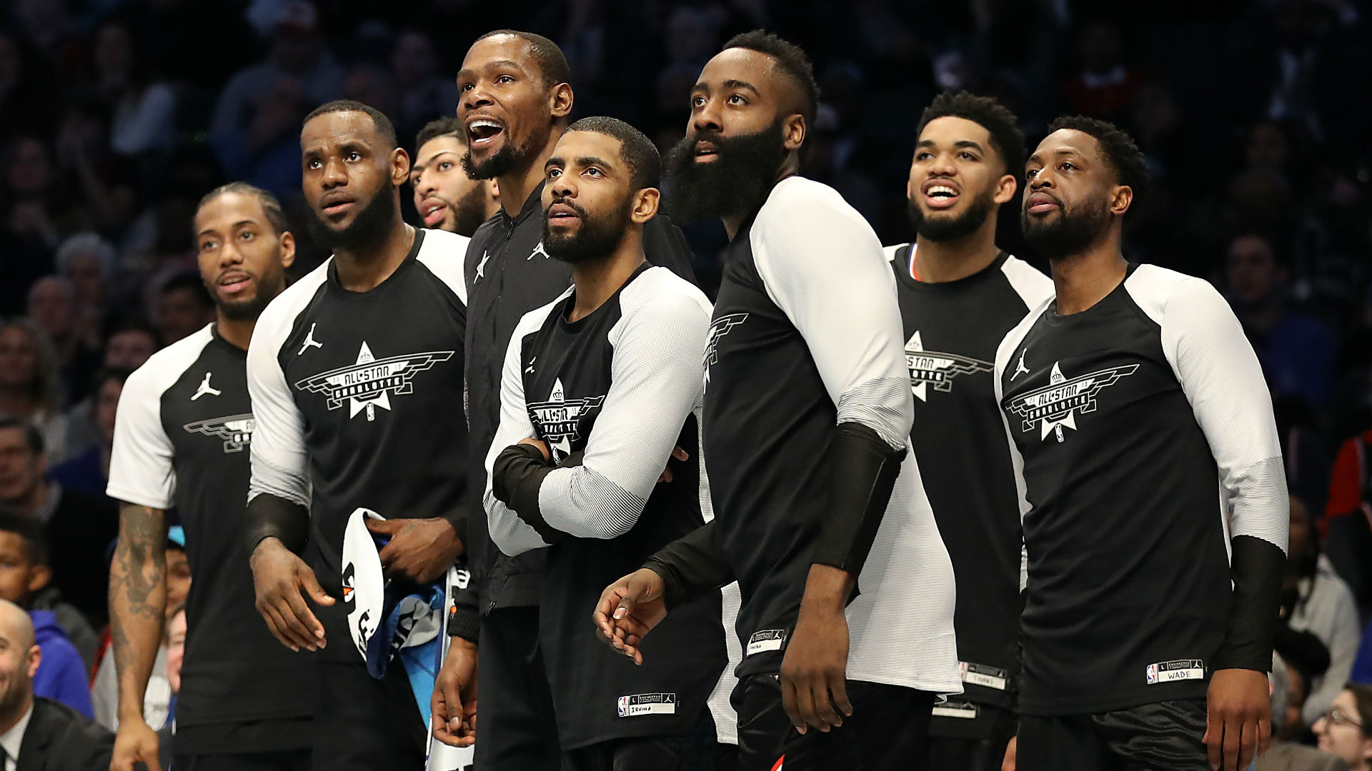 New NBA All-Star Game format makes every quarter count for ...