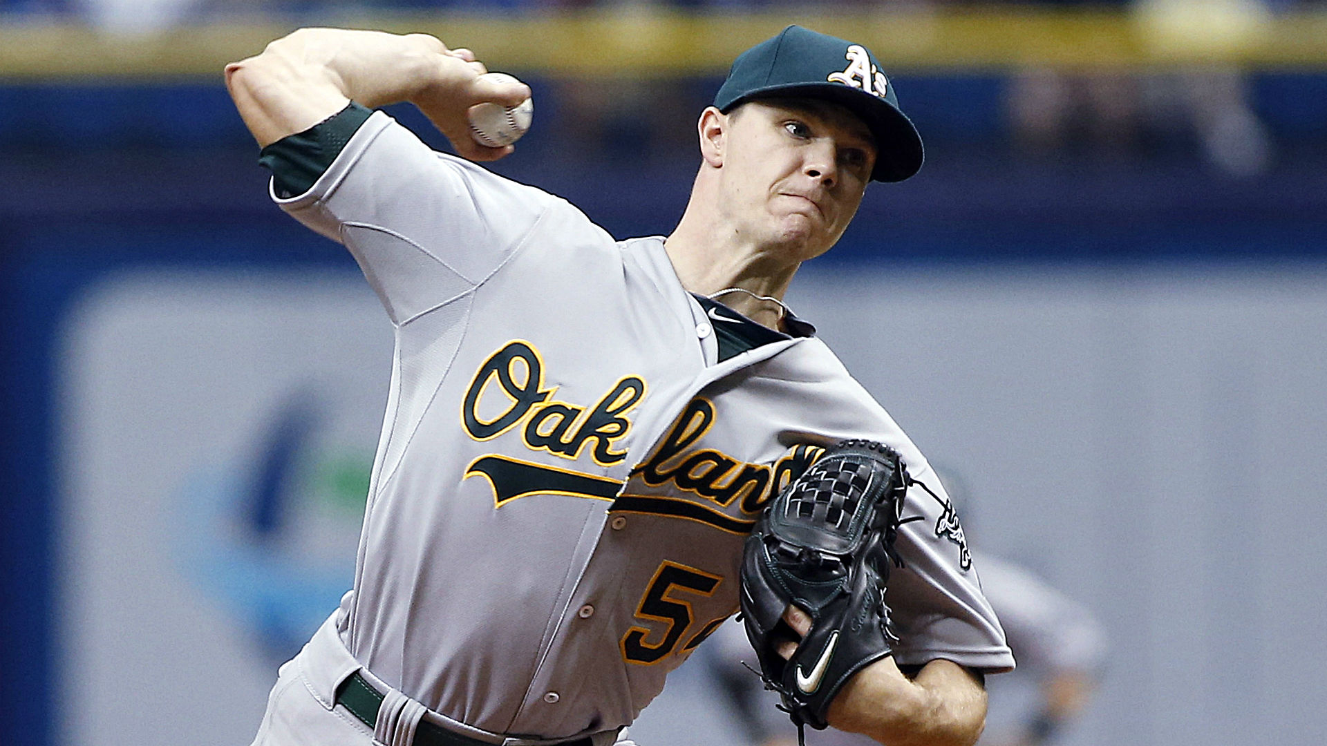 Sonny Gray, released from quarantine, recovers after bout with salmonella