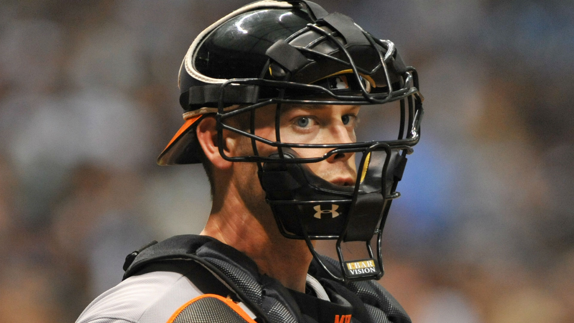Nationals reportedly sign Matt Wieters to 2-year/$21M deal... What's next?