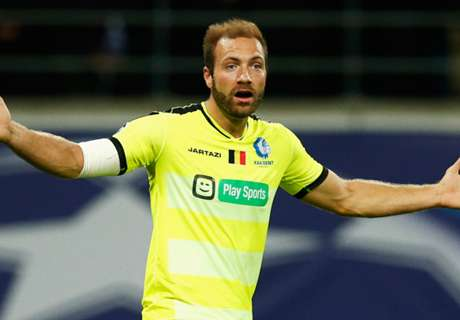 Porto sign Depoitre from Gent