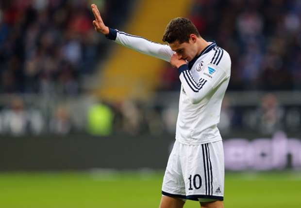 Schalke: No offers for Arsenal target Draxler