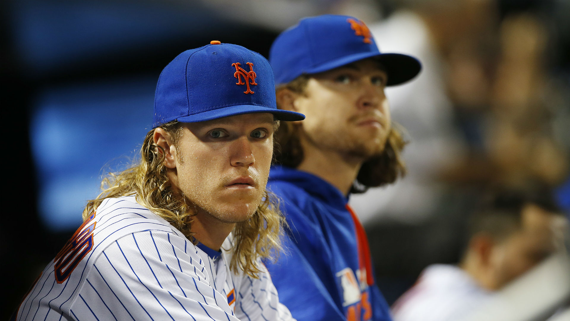 Major League Baseball trade rumors: Mets will consider dealing pitchers Noah Syndergaard, Jacob deGrom