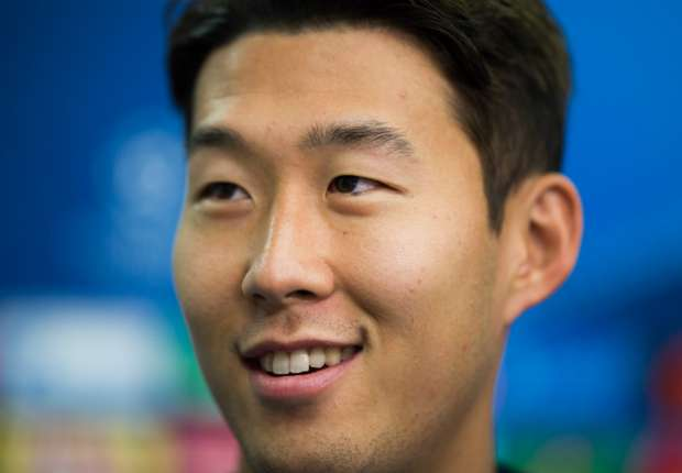 Spurs star Son excited for 'special' Leverkusen reunion