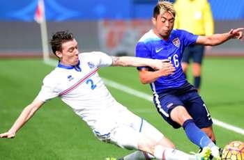 United States 3-2 Iceland: Birnbaum heads in late winner