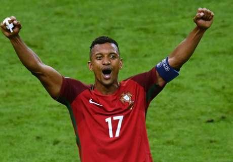Nani: Portugal have had better teams