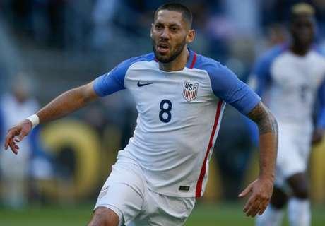 RATINGS: USA 2-1 Ecuador