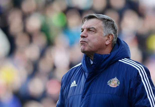 Job not done yet for Sunderland, insists Allardyce