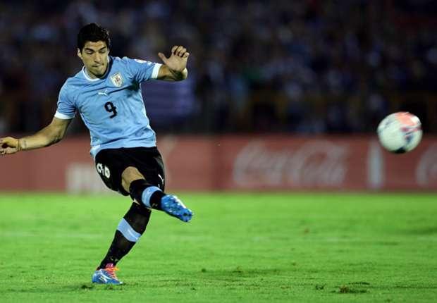 International Friendly Preview: Uruguay - Northern Ireland