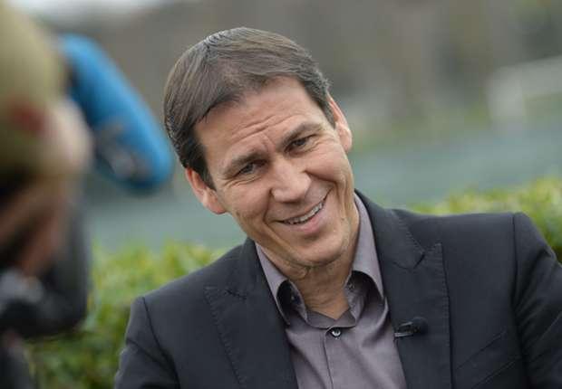 Garcia salutes 'disrespected' Roma