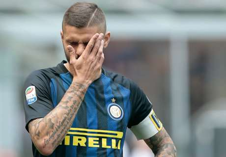 Melo: Icardi shouldn't be Inter captain