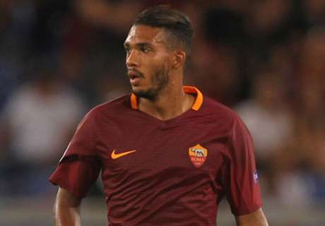 Jesus: Roma the anti-Juve