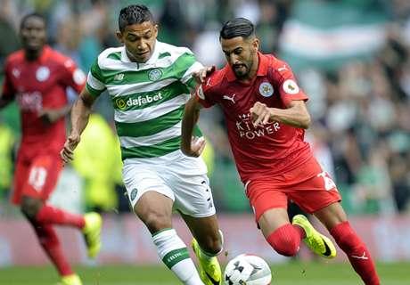 Leicester tops Celtic on PKs