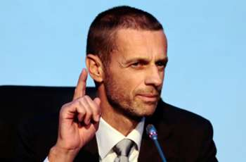 FFP vulnerable in areas, says UEFA president Ceferin