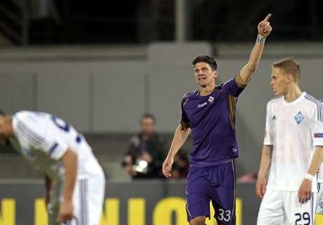 Gomez targets Europa League