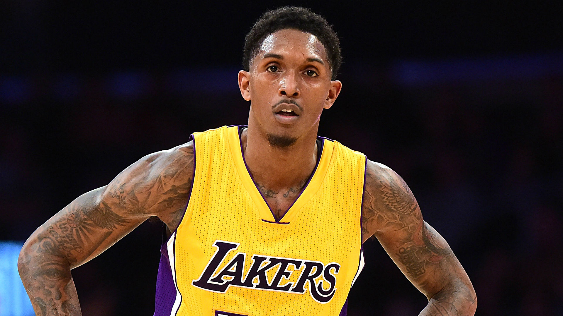 lou williams - photo #7