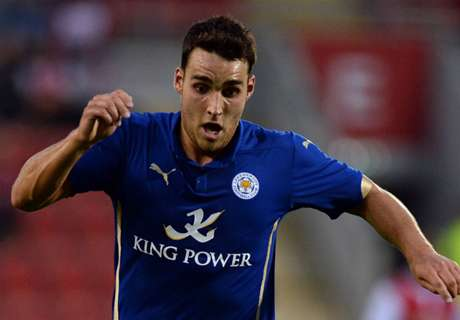 Sacked Leicester pair find new clubs