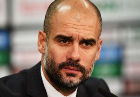 Guardiola: I'll reveal all on Sunday