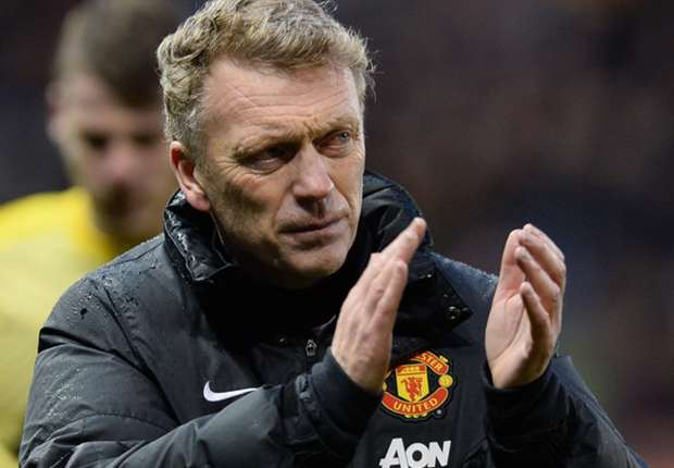 Give Moyes time to rebuild Manchester United, says Irwin