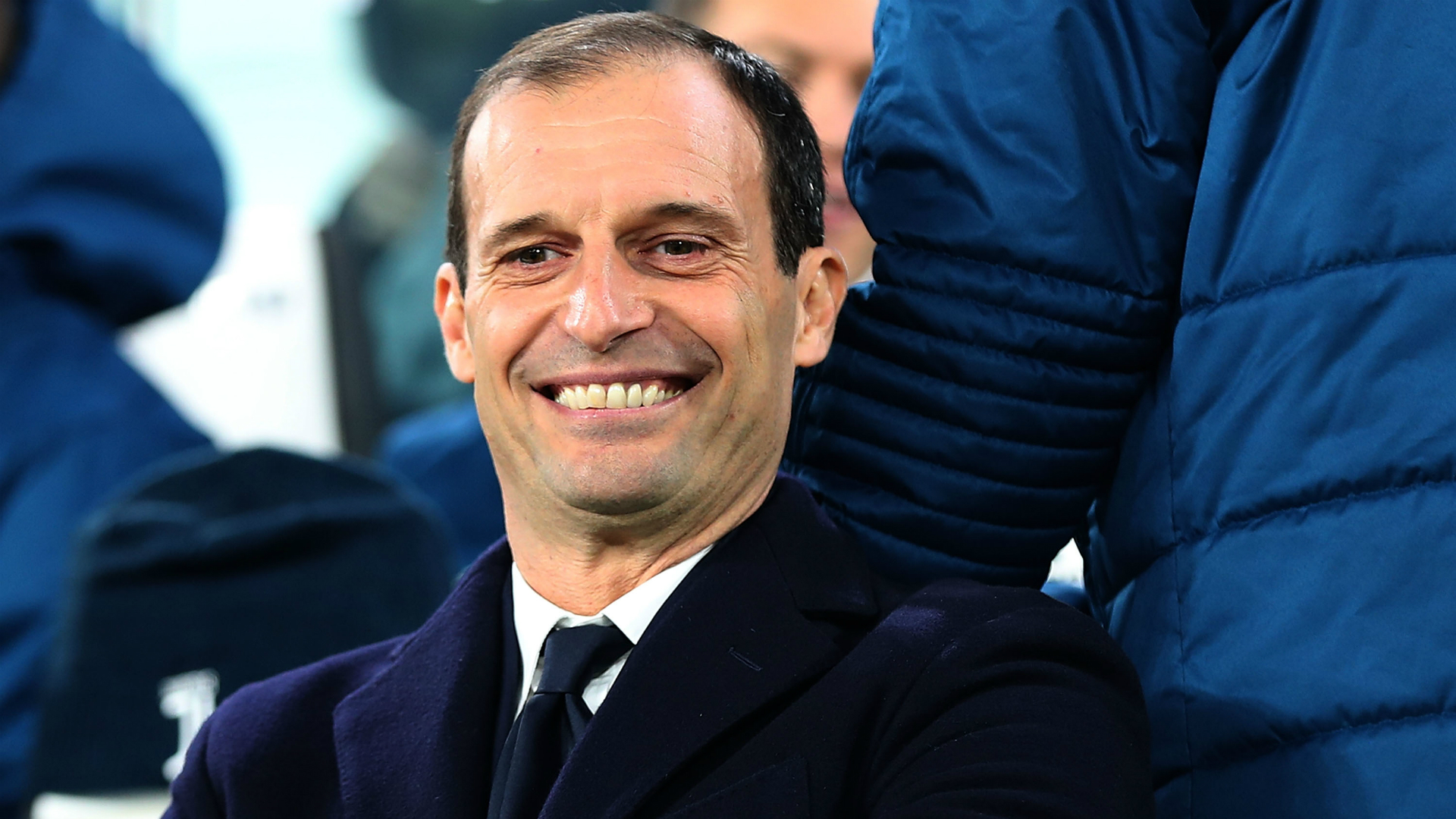 Allegri ignoring Arsenal talk as he puts Juventus future thoughts on hold