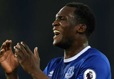 Lukaku to miss Everton's Dubai camp
