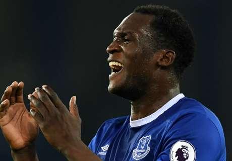 Lukaku to miss Everton's Dubai camp
