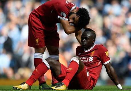 Liverpool Masih Merana Tanpa Mane