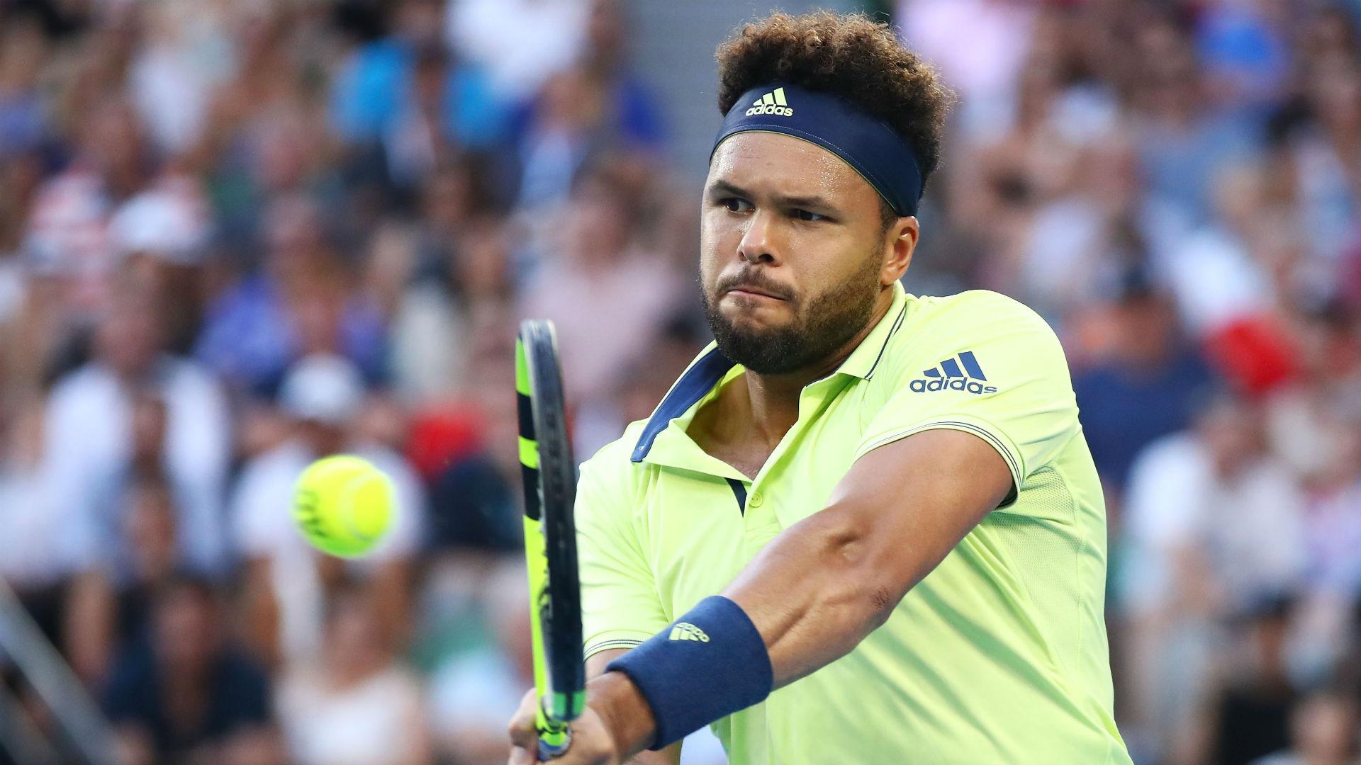wilfried Tennis tsonga jo