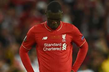 Benteke: My time at Liverpool was not a failure