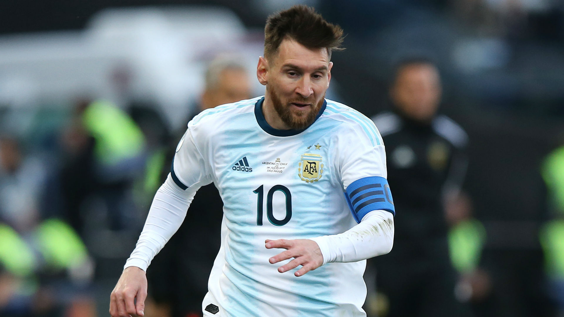Brazil not scared of Messi and Argentina despite Neymar absence, says Thiago Silva