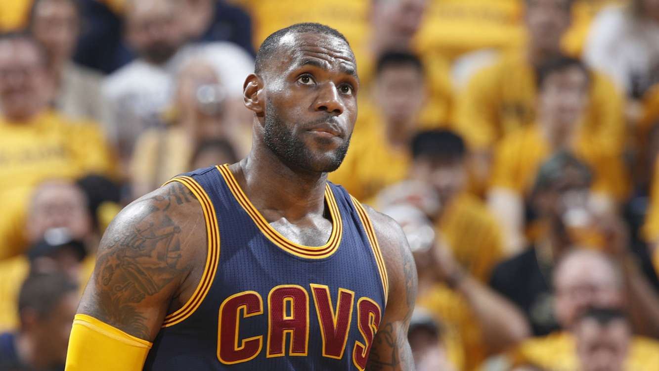 LeBron James: Driving Cavs to 'be great every night' behind historic playoff comeback