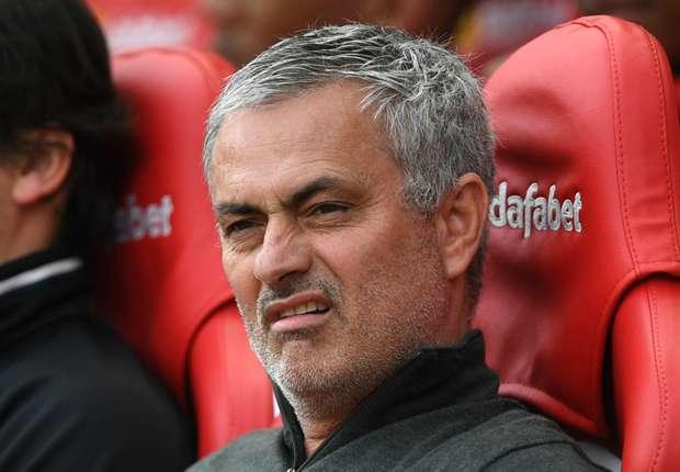 Hasil gambar untuk Mourinho
