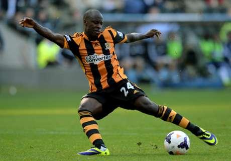 FC Fulham verpflichtet Sone Aluko