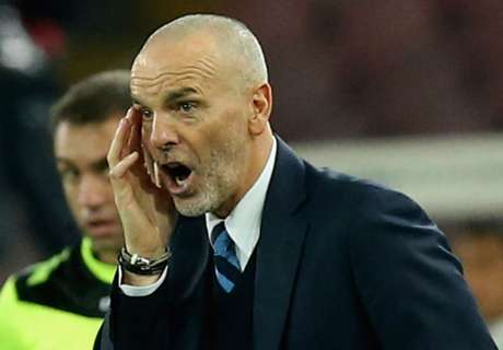 Pioli laments Inter loss to Napoli