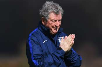 Hodgson: England has learned from failure